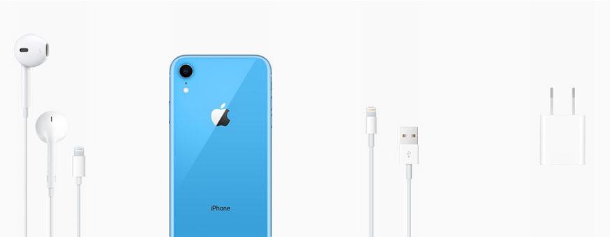 iPhone RX accesorios