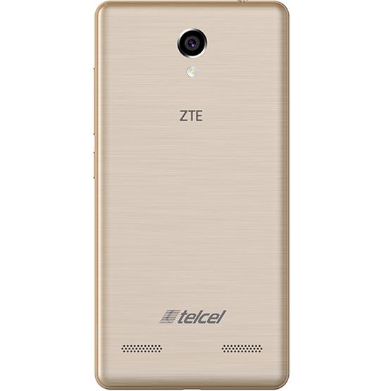 ZTE Blade L7A posterior