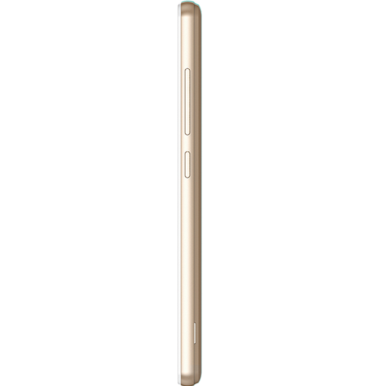 ZTE Blade L7A lateral