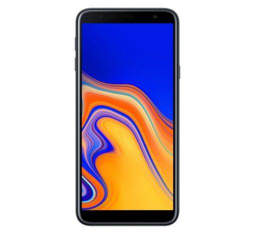 Samsung Galaxy J4 Plus pantalla amplia