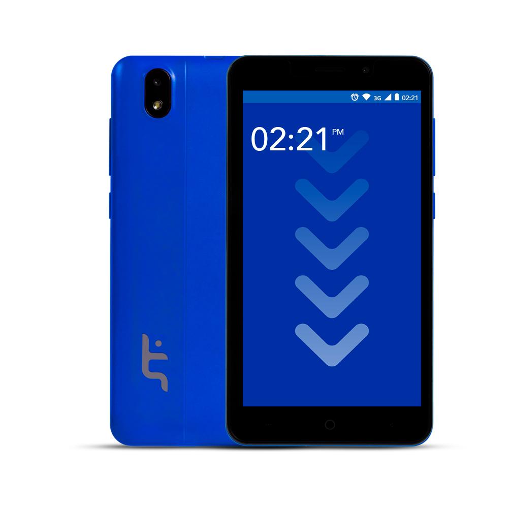 STF Block Go color azul