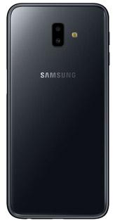 Galaxy J6 + negro