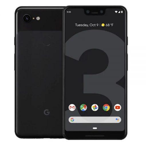 Google Pixel 3 ambos lados