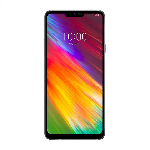 LG G7 Fit pantalla