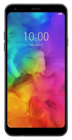 LG Q7 plus pantalla