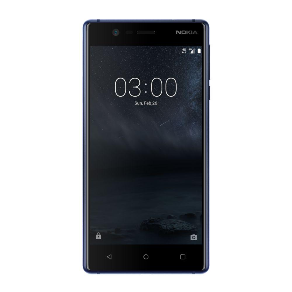 Nokia 3 pantalla