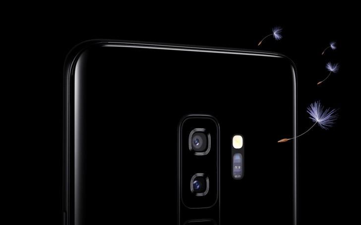 Samsung Galaxy S10 respaldo