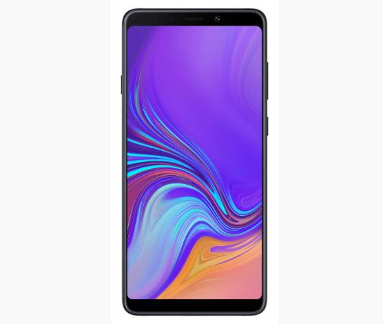 Samsung Galaxy A9 pantalla