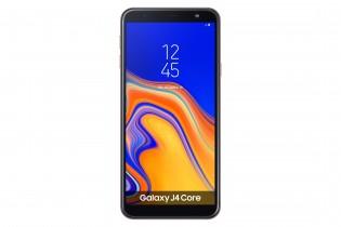 Galaxy J4 Core pantalla