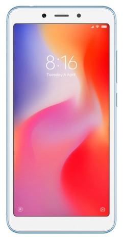 Xiaomi Redmi 6 pantalla