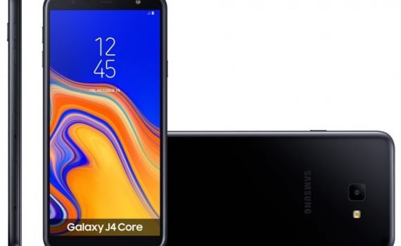 Samsung Galaxy J4 Core Android Go Edition