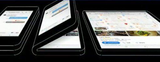 Samsung Infinity Flex Display ¿cómo funciona?