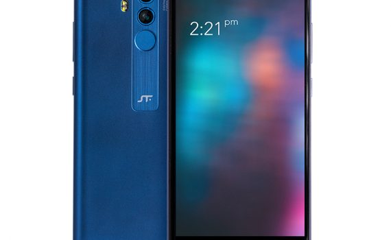 STF Mobile Aura Ultra color azul