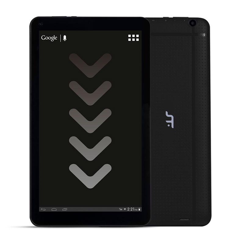 STF Mobile Go 10 con Android Go