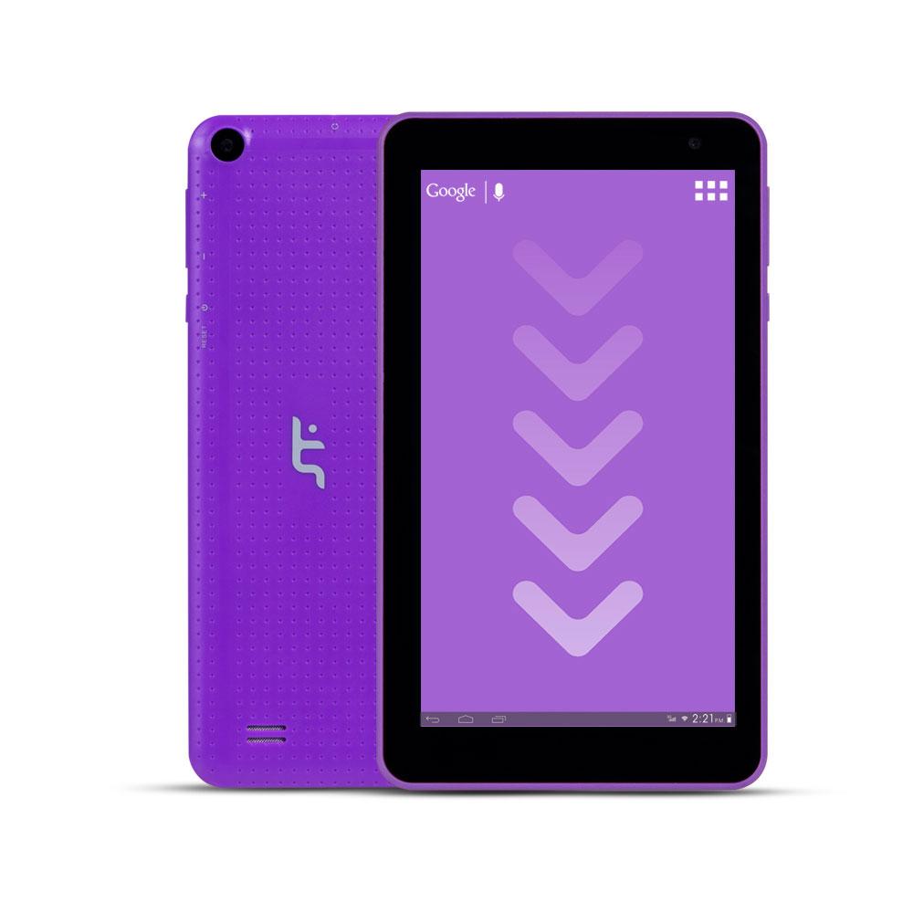 STF Mobile Go 7 con Android Go