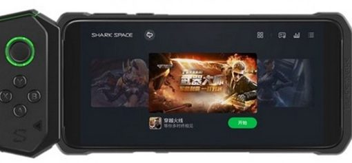 Black Shark Gamepad 2.0
