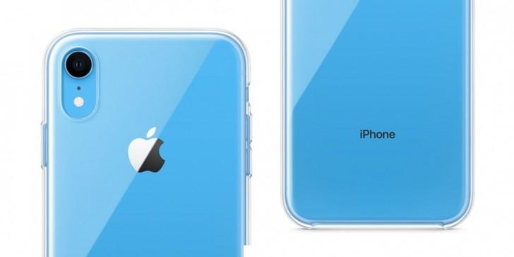 Funda Apple para iPhone XR