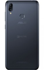 Asus Zenfone Max M2 cámara
