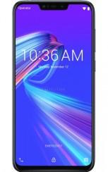 Asus Zenfone Max M2 pantalla