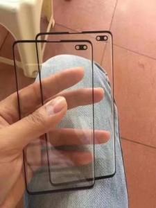 Samsung Galaxy S10+ funda