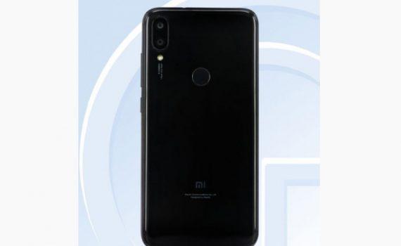 Xiaomi Redmi 7 cámara