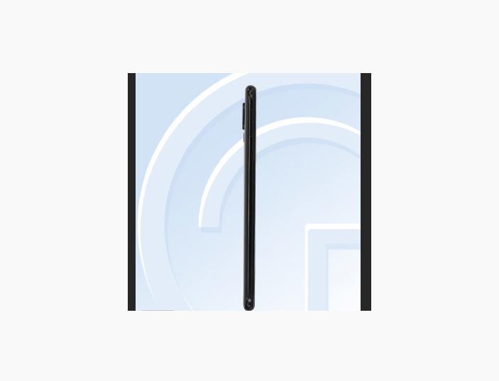 Huawei Nova 4 frontal
