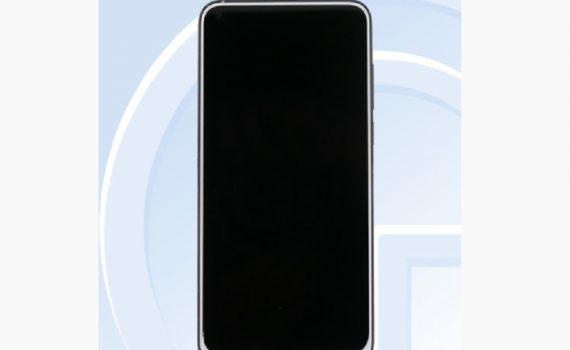 Huawei Nova 4 pantalla