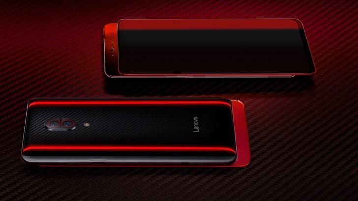 Lenovo Z5s Pro completo