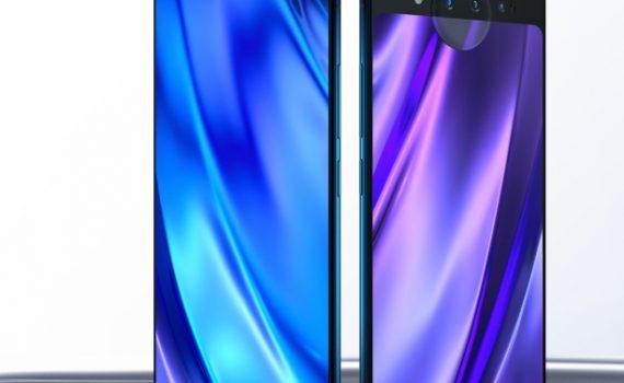 Vivo Nex Dual Display 2018