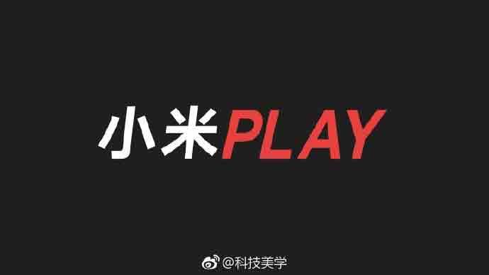 Teaser Xiaomi Play