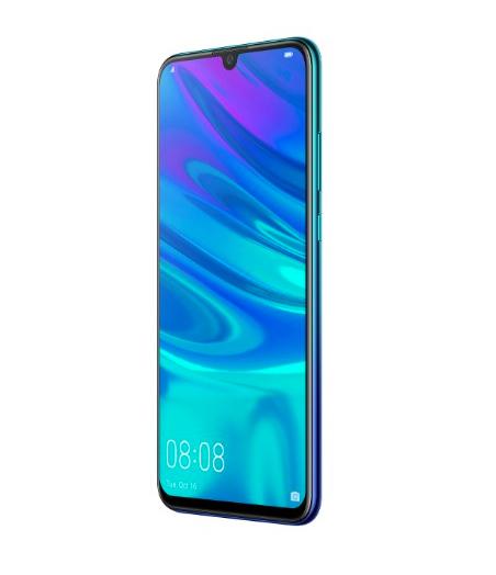 Huawei P Smart 2019 pantalla tipo notch gota de agua
