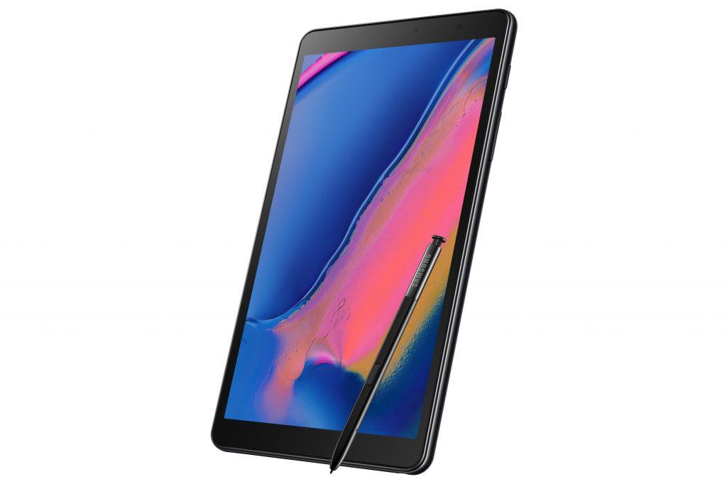 Samsung Galaxy Tab A con S Pen Wifi (P200) y LTE (P205) - Pantalla