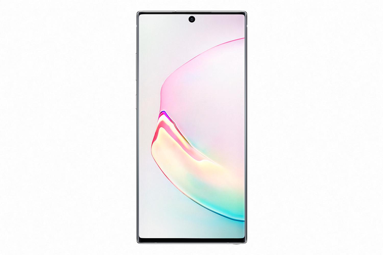 Samsung Galaxy Note 10+ Blanco Aurora