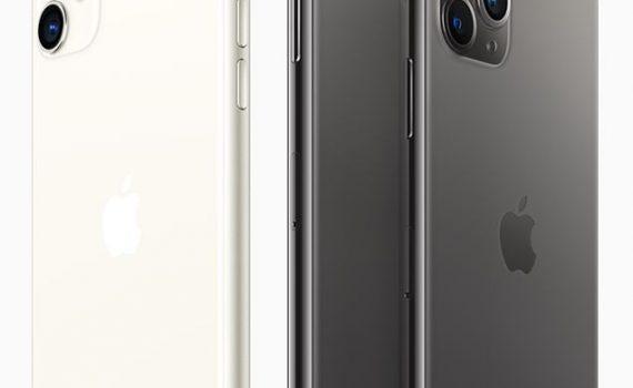 iPhone 11 Pro, iPhone 11 Pro, iPhone 11 Pro Max