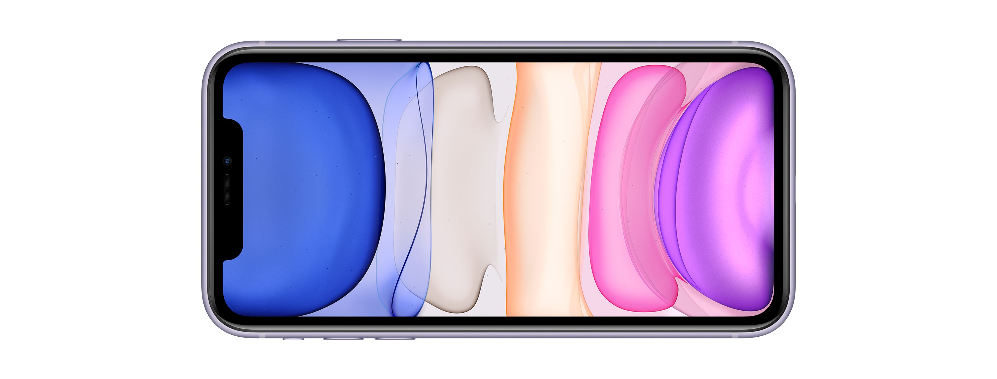 iPhone 11 pantalla
